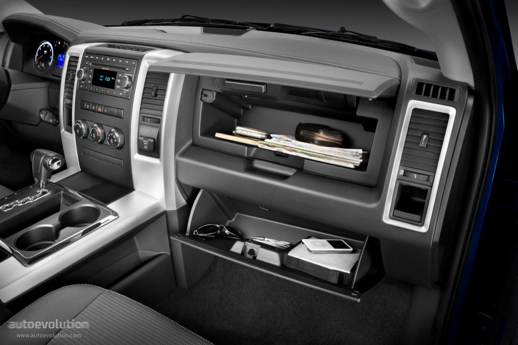 2011 Dodge Regular Cab Sport