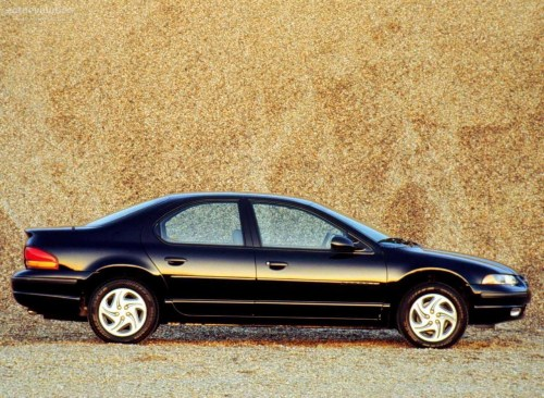 small resolution of  dodge stratus 1994 2000