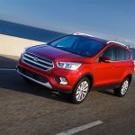 Ford Escape Specs Photos 2016 2017 2018 2019 Autoevolution