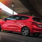 Ford Fiesta 3 Doors Specs Photos 2017 2018 2019 2020 2021 Autoevolution