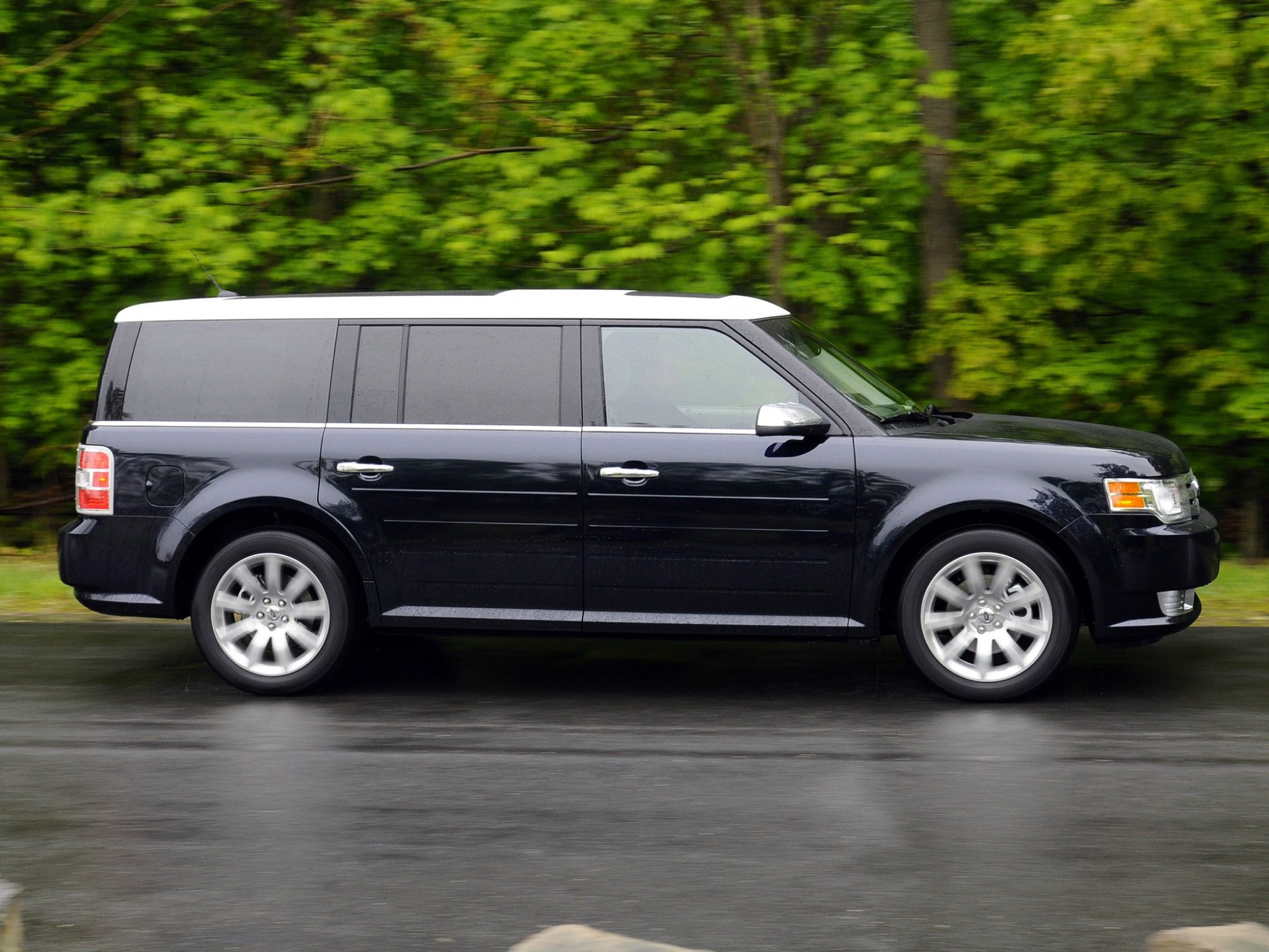 hight resolution of  ford flex 2009 2012