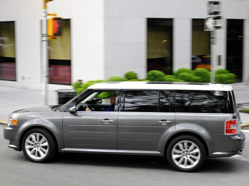 small resolution of  ford flex 2009 2012