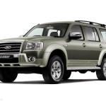 Ford Everest Specs Photos 2007 2008 2009 2010 2011 2012 2013 2014 2015 Autoevolution