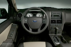 FORD Explorer Sport Trac specs & photos  2006, 2007, 2008, 2009, 2010, 2011, 2012, 2013, 2014