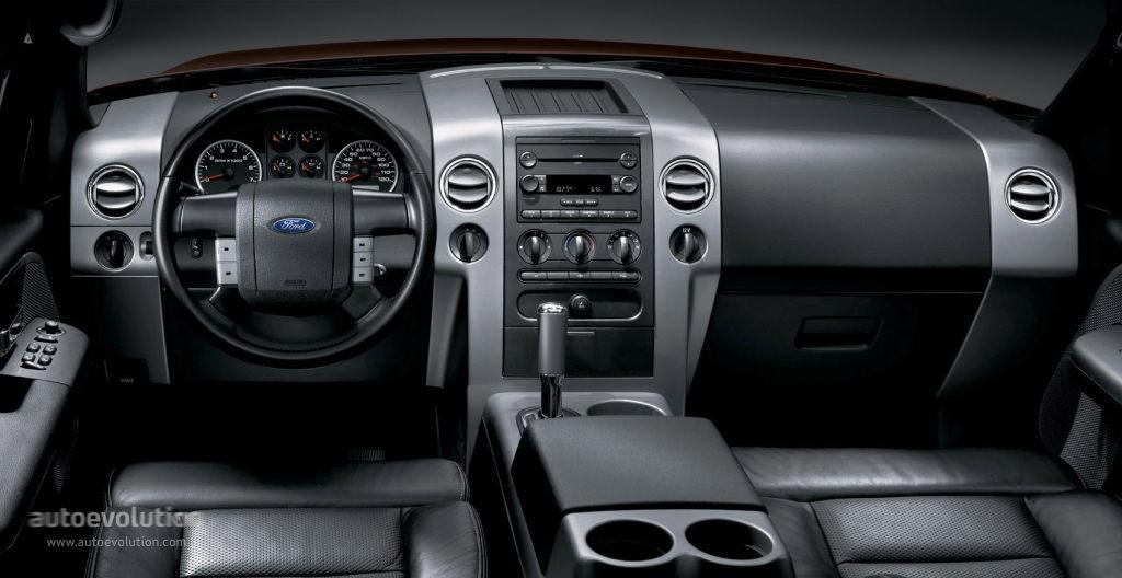 2004 Ford F 150 Vacuum Line Diagram Car Interior Design