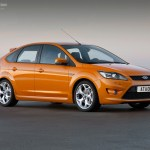 Ford Focus St 5 Doors Specs Photos 2008 2009 2010 2011 Autoevolution