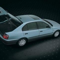 Diagram For 2000 Honda Accord Door Golf Cart Wiring Ez Go 5 Doors 1999 2001 Autoevolution