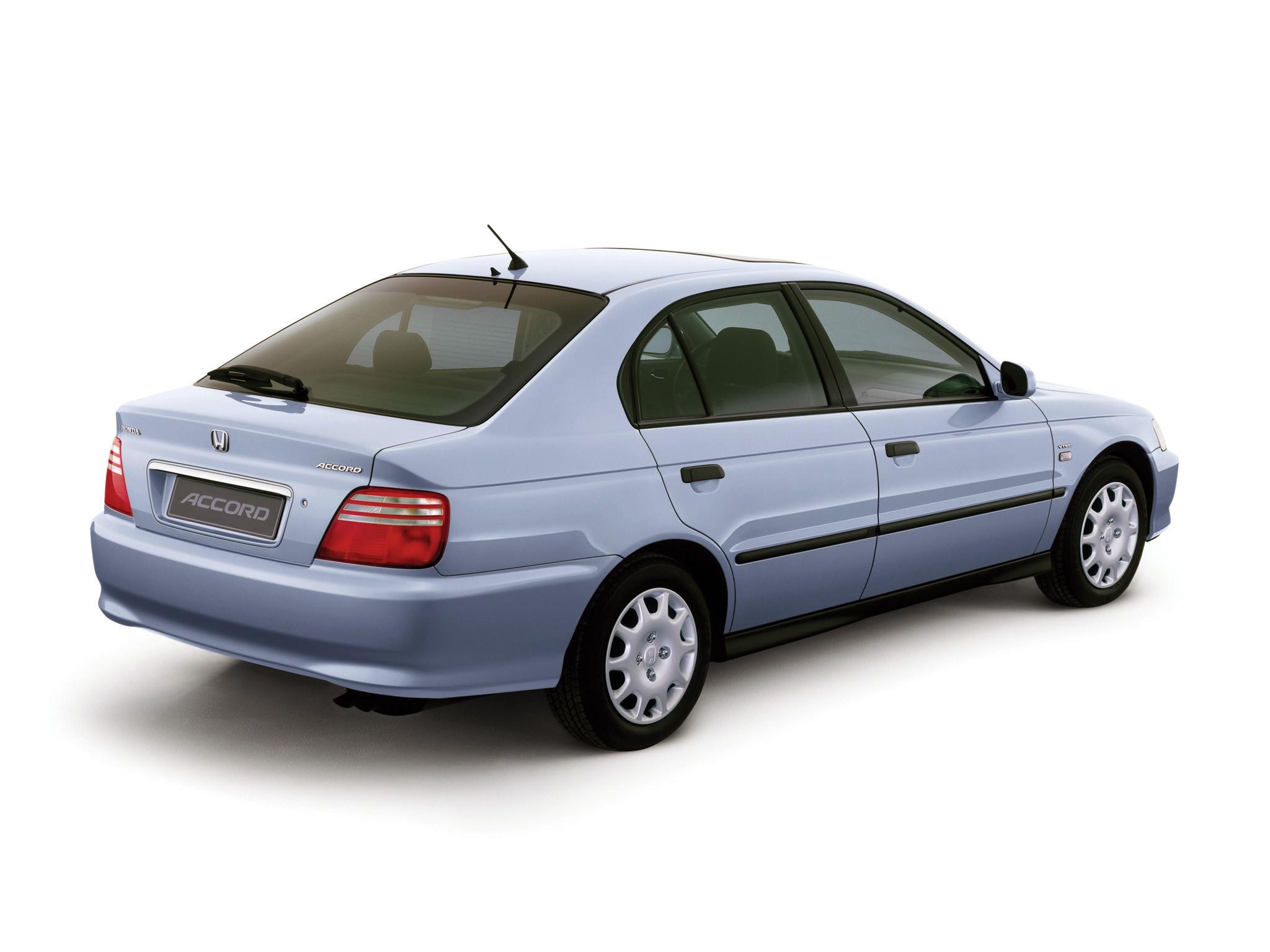 diagram for 2000 honda accord door 1979 trans am starter wiring 5 doors specs 1999 2001 autoevolution