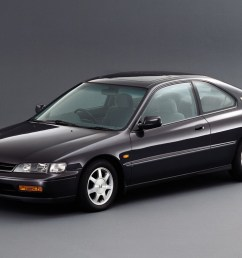 honda accord coupe 1994 1998  [ 1024 x 768 Pixel ]