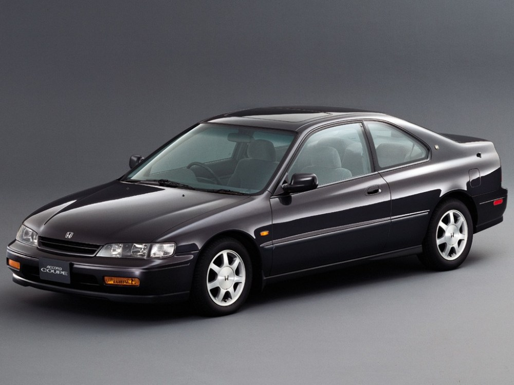 medium resolution of  honda accord coupe 1994 1998