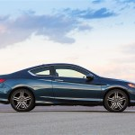 Honda Accord Coupe Specs Photos 2015 2016 Autoevolution