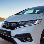 Honda Jazz Fit Specs Photos 2017 2018 2019 2020 Autoevolution