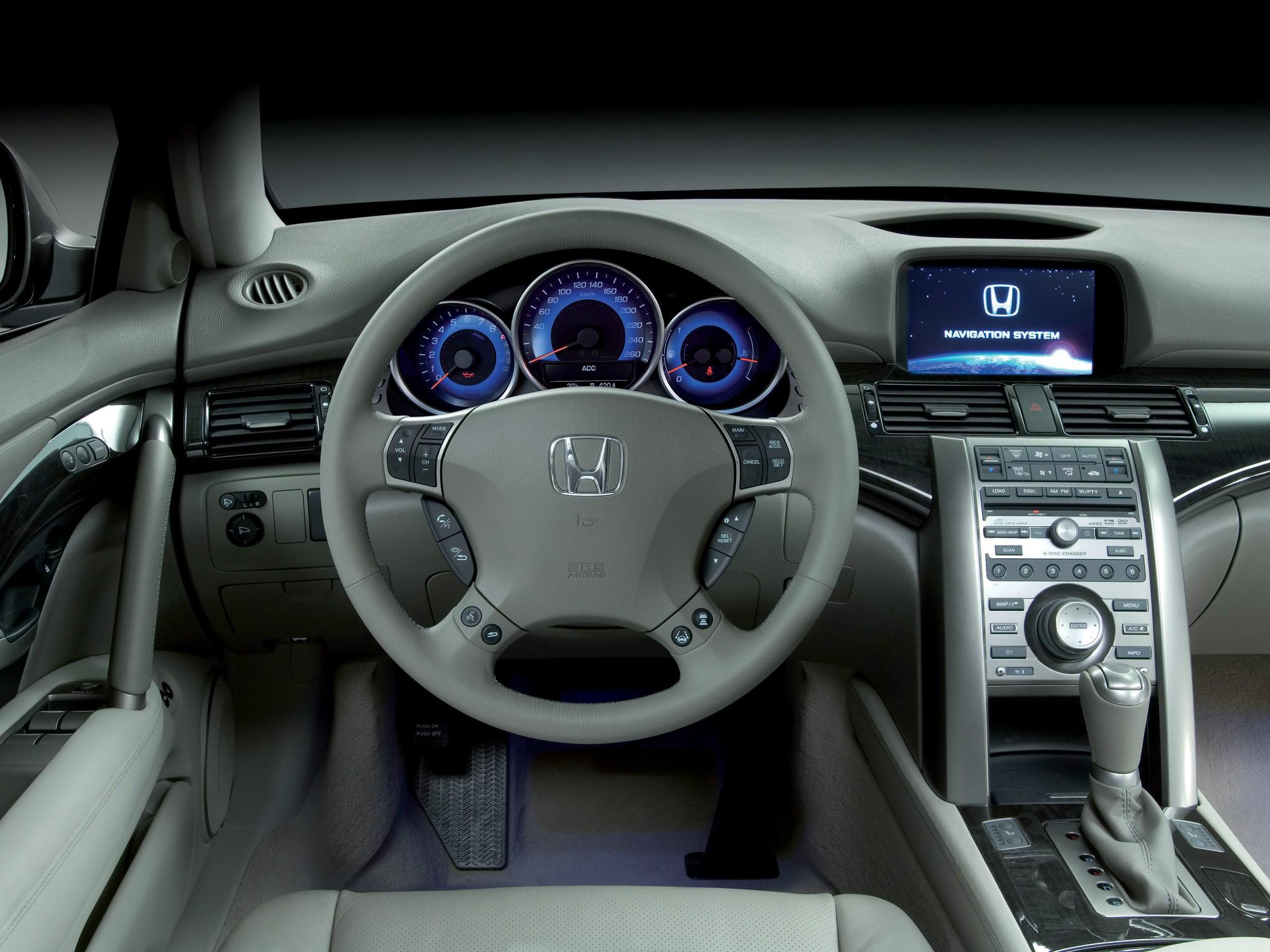 HONDA Legend Specs 2009 2010 2011 2012 Autoevolution