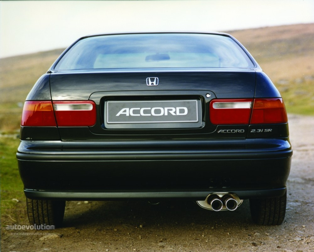 medium resolution of  honda accord 4 doors 1993 1996