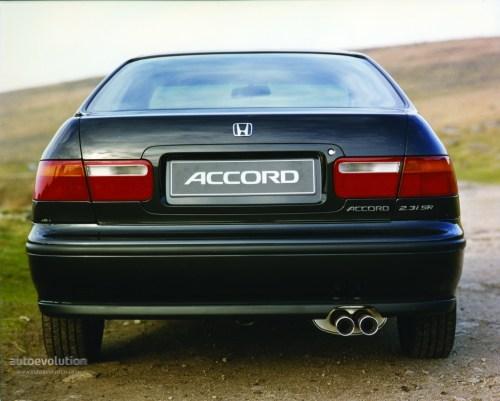 small resolution of  honda accord 4 doors 1993 1996