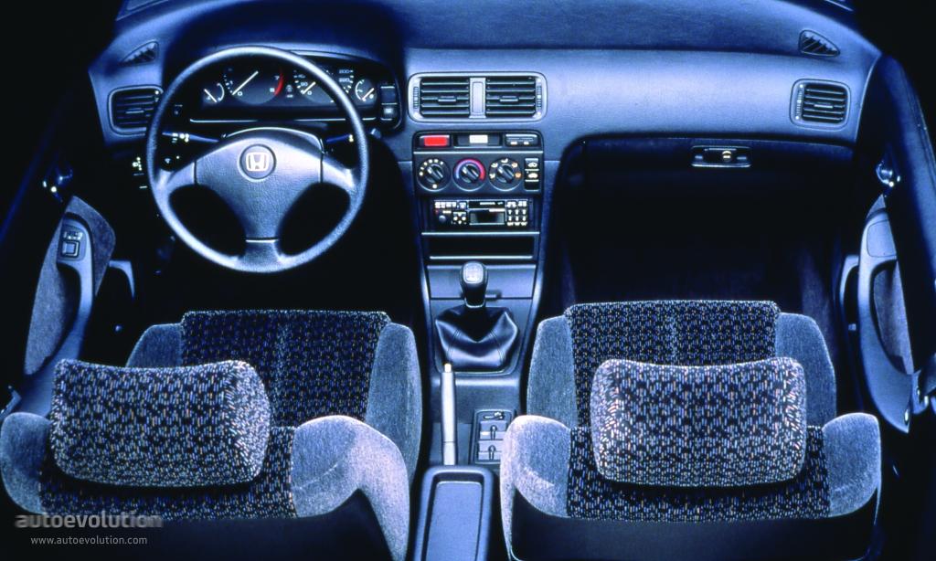 Auto Interior Lighting