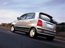 Hyundai Atos - 2005 2006 2007 2008 Autoevolution