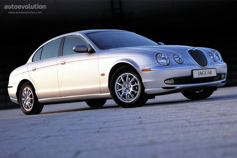 For 2002 Jaguar S Type Engine On Jaguar S Type 4 0 V8 Engine Diagram