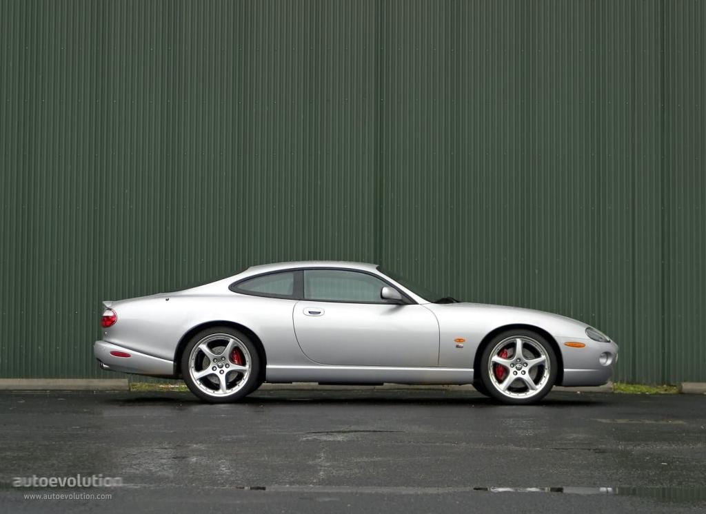 Jaguar Xkr Specs Amp Photos