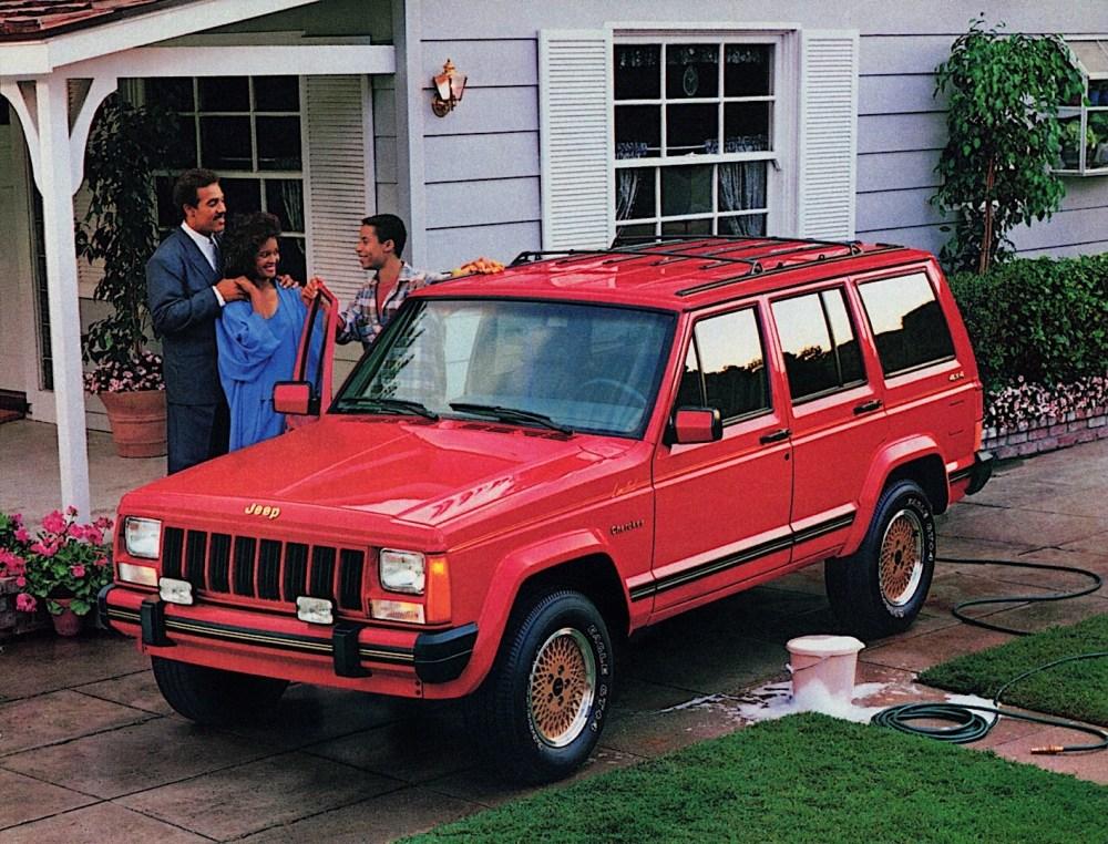 medium resolution of  jeep cherokee 1984 1997