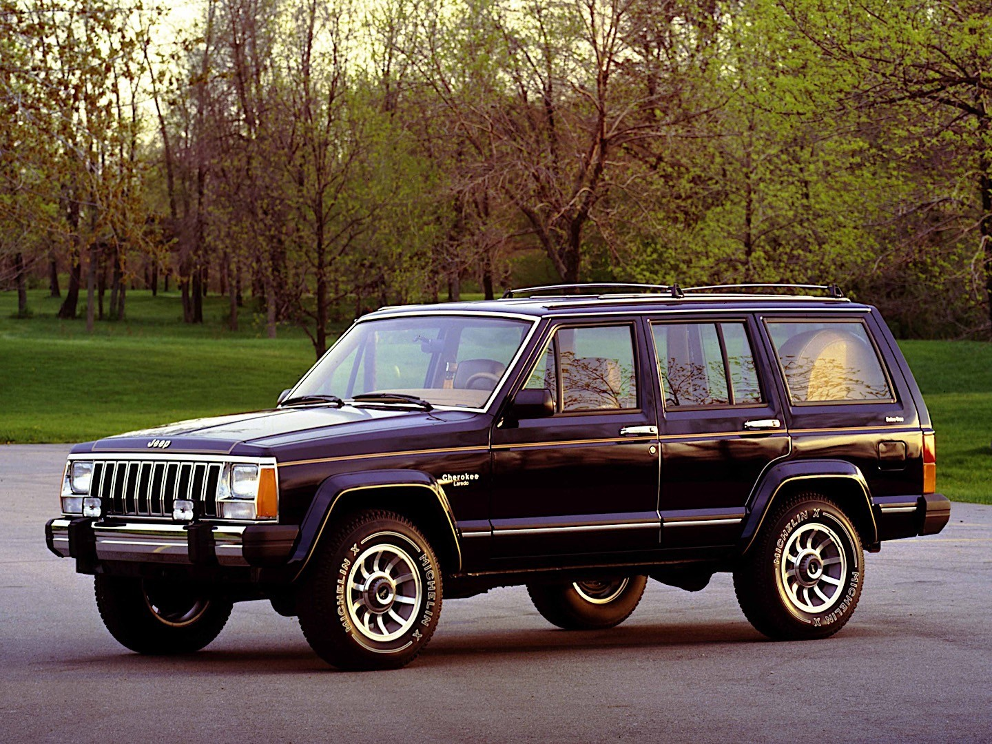 hight resolution of  jeep cherokee 1984 1997
