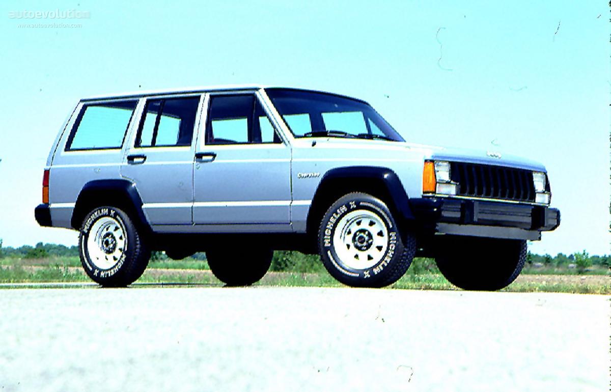 hight resolution of  jeep cherokee 1984 1997