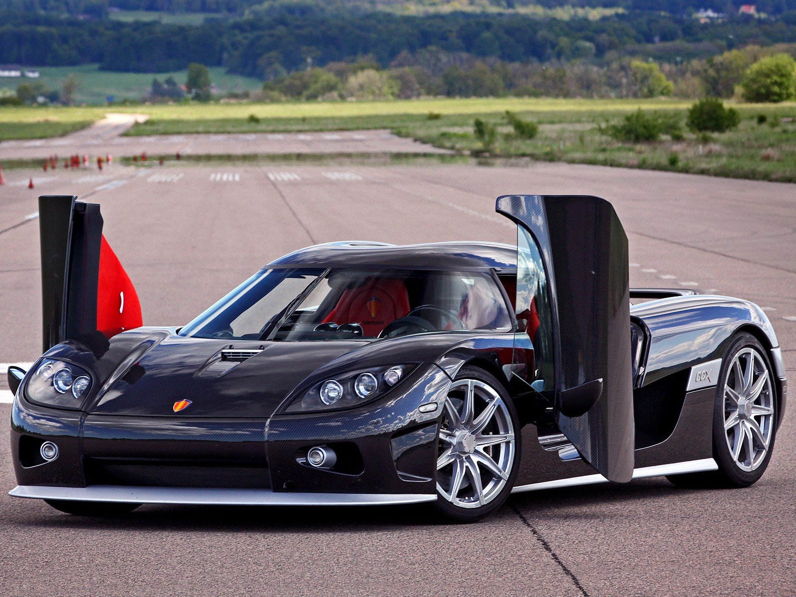 hight resolution of  koenigsegg ccx 2006 2010