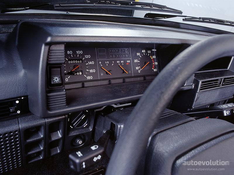 LADA Samara 5 Doors Specs Amp Photos 1984 Autoevolution