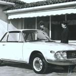 Lancia Fulvia Coupe Specs Photos 1965 1966 1967 1968 1969 Autoevolution