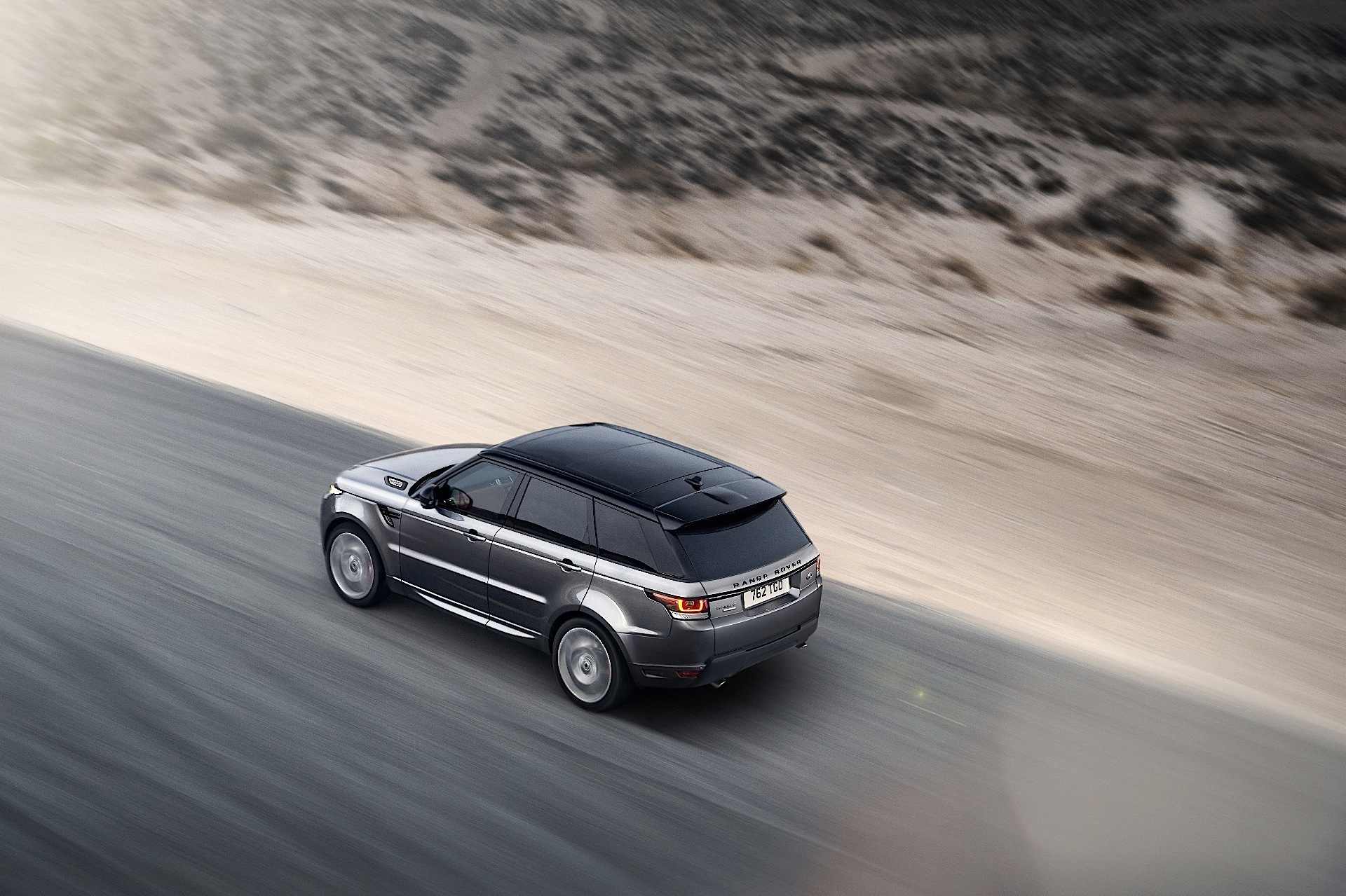 LAND ROVER Range Rover Sport specs 2013 2014 2015 2016 2017