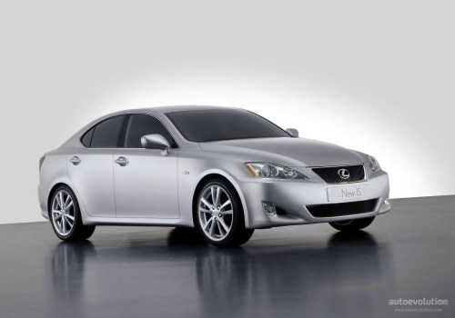 small resolution of lexus is 2005 2012