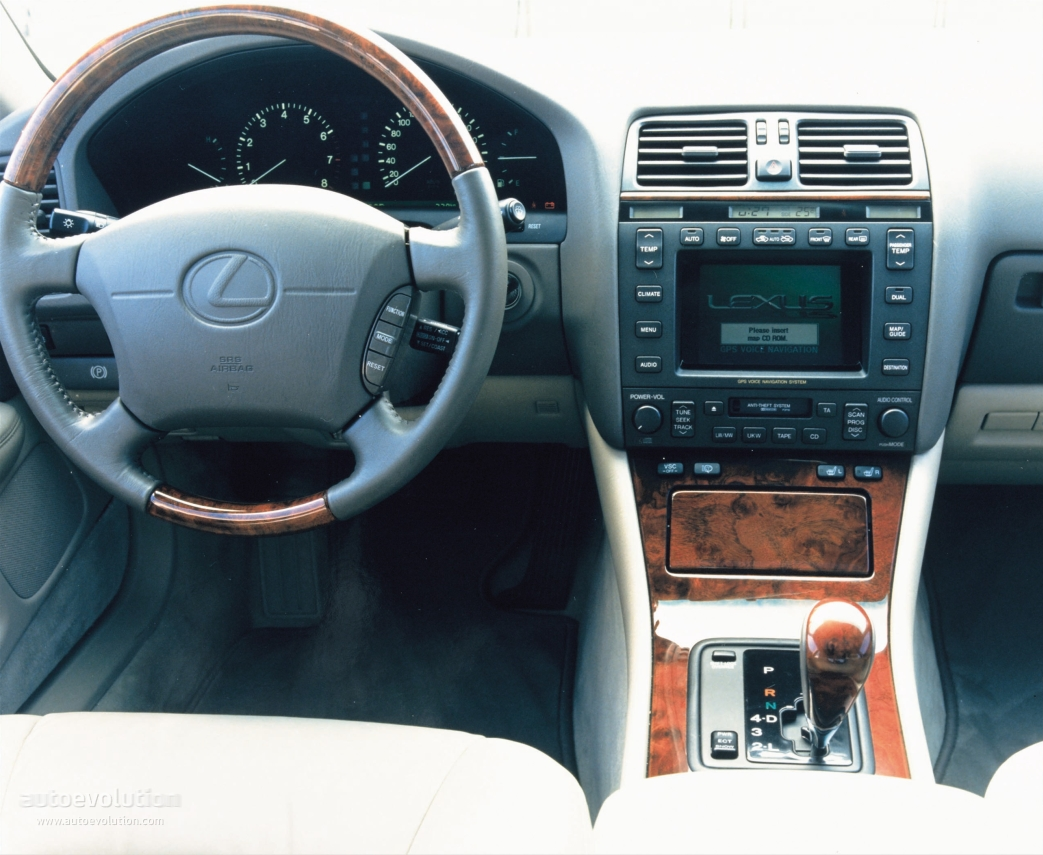 hight resolution of 1997 lexus ls400 fuel economy best description about