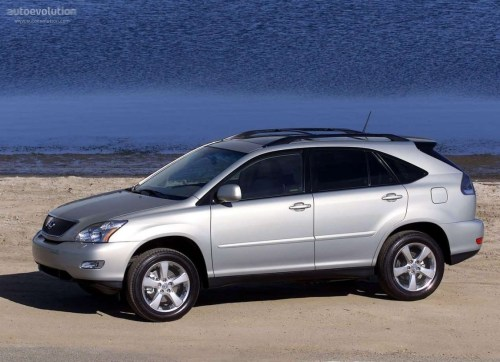 small resolution of  lexus rx 2004 2008