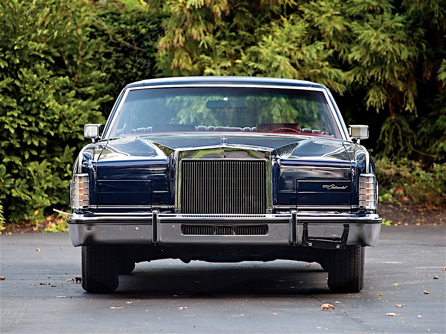 hight resolution of  lincoln continental 1970 1979