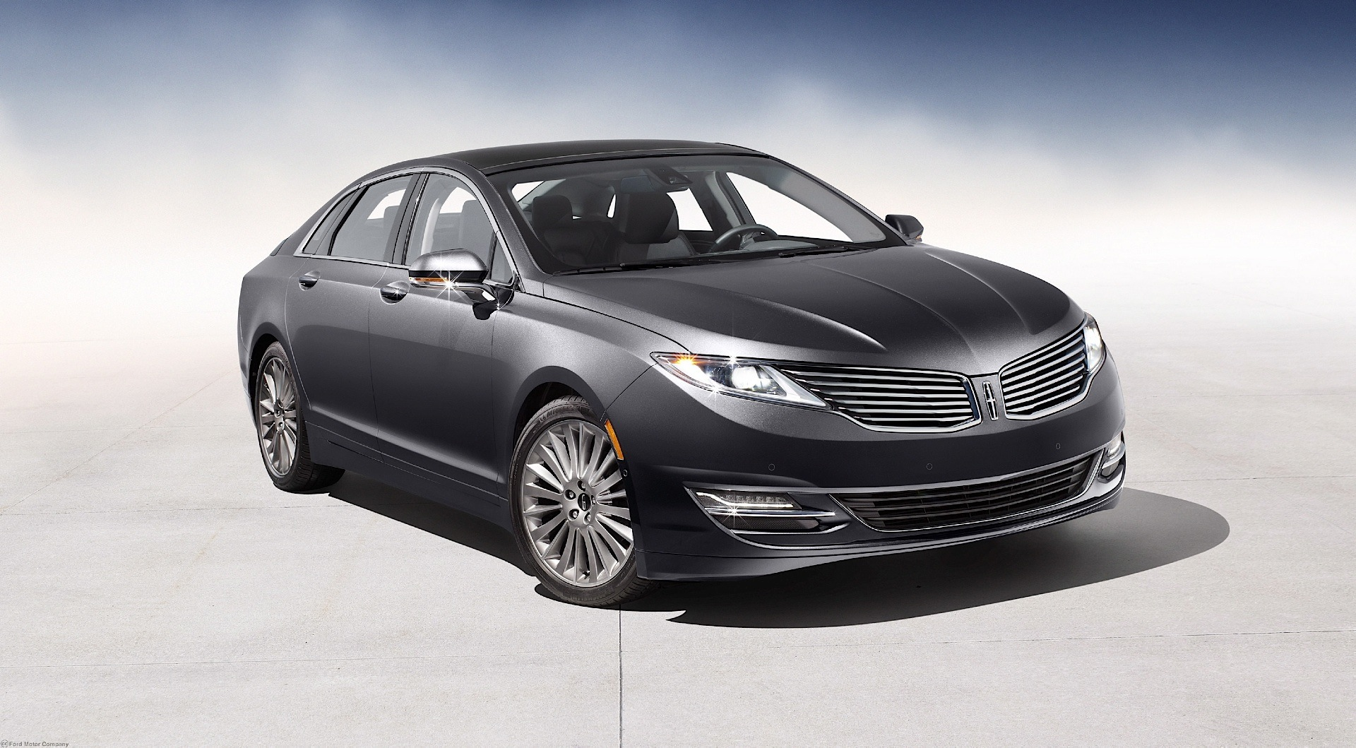 Lincoln Mkz Specs Amp Photos