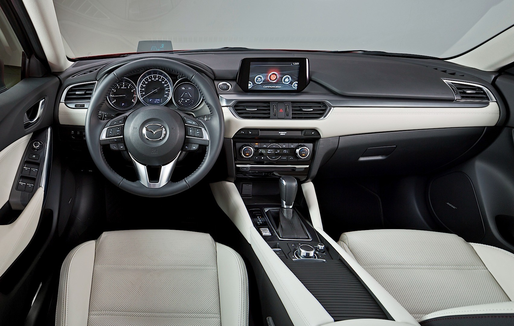 Mazda 6  Atenza Wagon Specs  2015, 2016, 2017, 2018