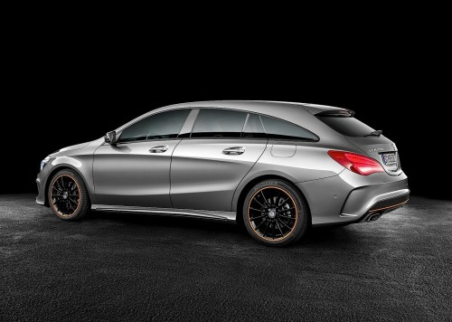 small resolution of  mercedes benz cla shooting brake x117 2015 present