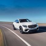 Mercedes Amg Glc 63 Coupe C253 Specs Photos 2017 2018 2019 Autoevolution