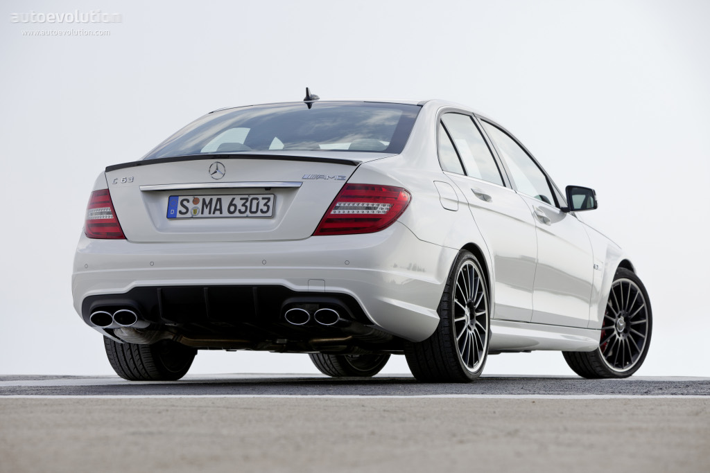 Then browse inventory or schedule a test drive. MERCEDES BENZ C 63 AMG (W204) specs & photos - 2011, 2012