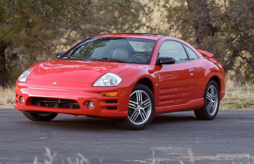 medium resolution of mitsubishi eclipse 2000 2005