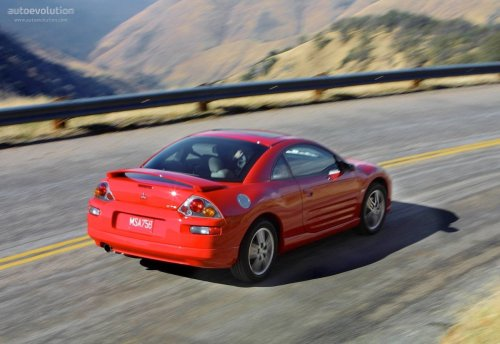 small resolution of  mitsubishi eclipse 2000 2005