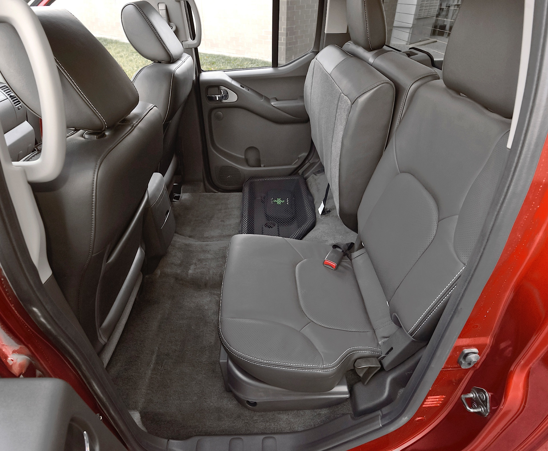 hight resolution of  nissan frontier 2009 2018