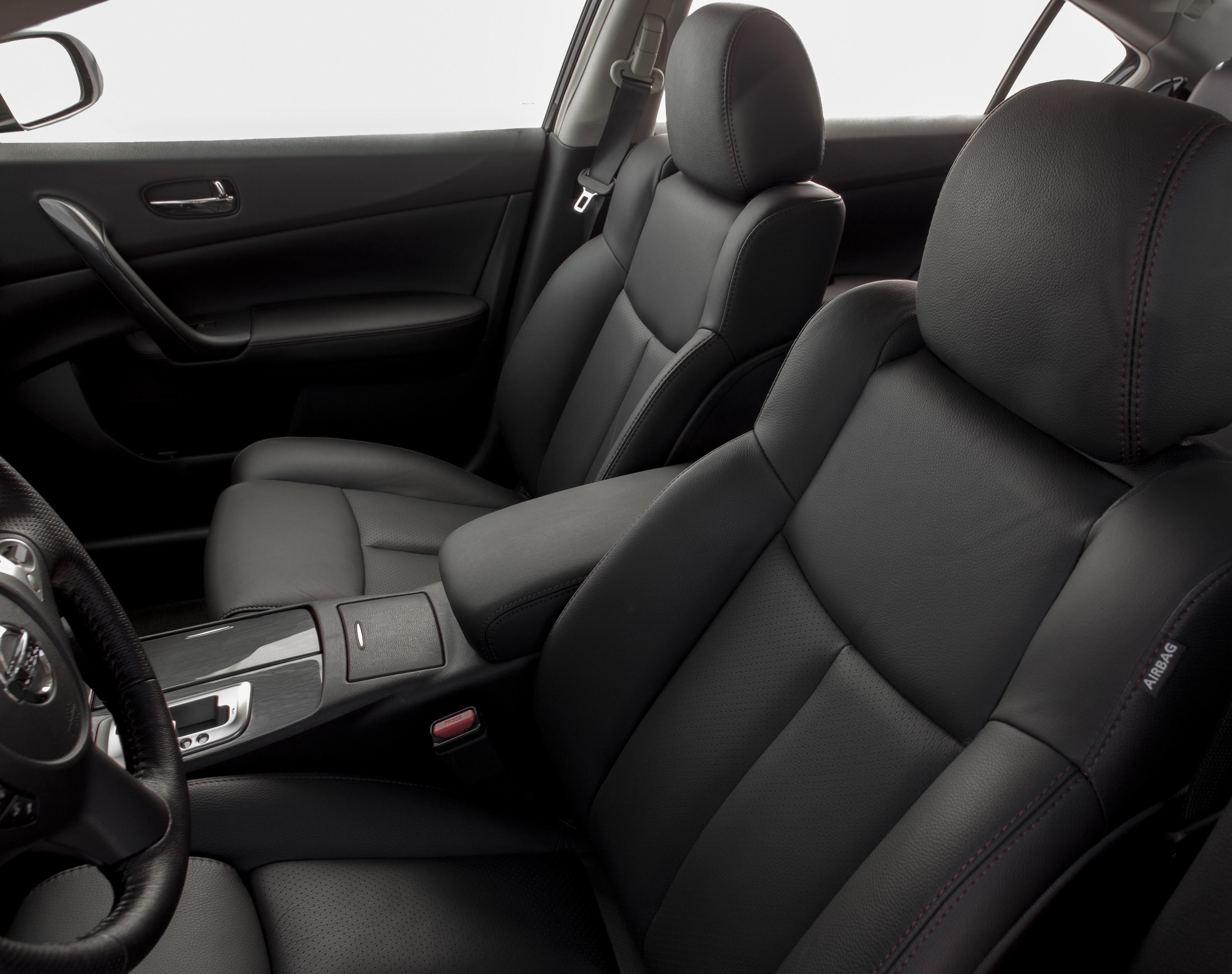 Nissan Maxima Specs 2009 2010 2017