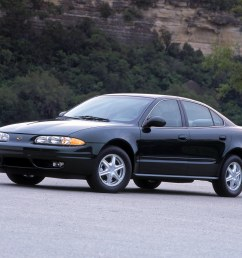 oldsmobile alero sedan 1999 2004  [ 2048 x 1536 Pixel ]