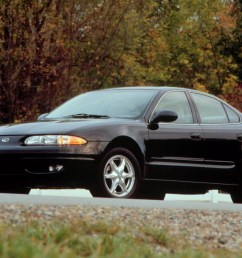 oldsmobile alero sedan 1999 2004  [ 1024 x 768 Pixel ]