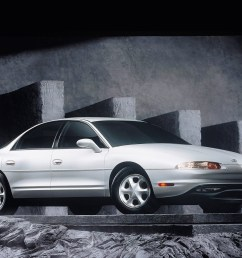 oldsmobile aurora 1994 1999  [ 1600 x 1200 Pixel ]