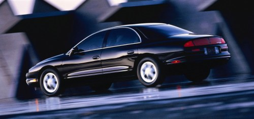 small resolution of  oldsmobile aurora 1994 1999