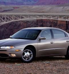 oldsmobile aurora 2000 2003  [ 2048 x 1536 Pixel ]