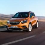Opel Mokka X Specs Photos 2016 2017 2018 2019 2020 Autoevolution