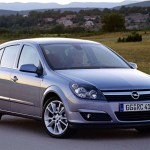 Opel Astra 5 Doors Specs Photos 2004 2005 2006 2007 Autoevolution